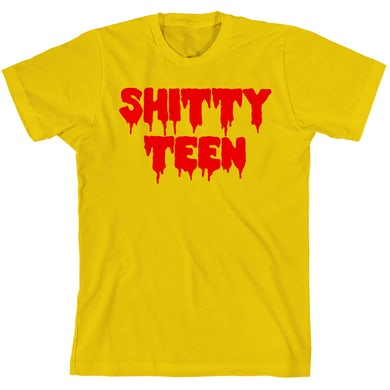 Shitty Teen T-Shirt