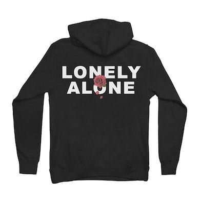 Chelsea Cutler Lonely Alone Hoodie