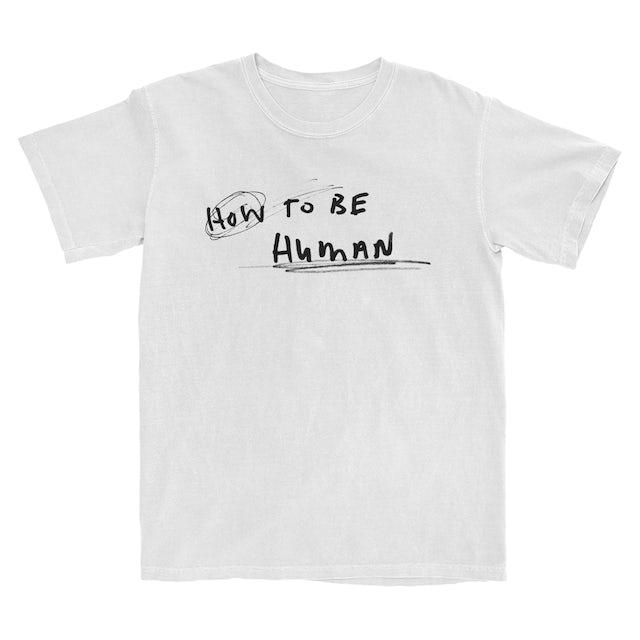 Chelsea Cutler Human T-Shirt