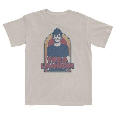 Trea Landon Vintage T-Shirt