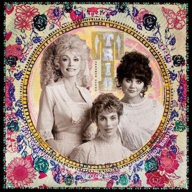 Dolly Parton / Emmylou Harris / Linda Ronstadt  Farther Along (2LP) (Vinyl)