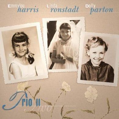 Dolly Parton Trio II (180 Gram Vinyl)