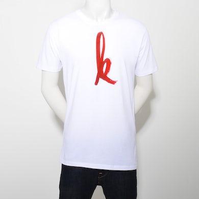 Kiiara k Initial T-Shirt