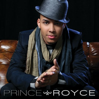 Prince Royce (CD)