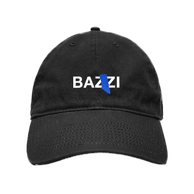 Bazzi Logo Paint Hat