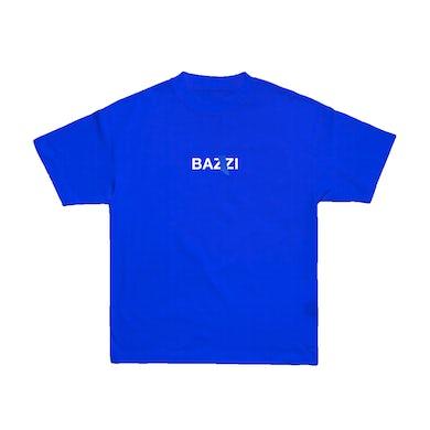 Bazzi Logo Paint Capsule T-Shirt