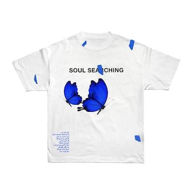 Bazzi Soul Searching Paradise T-Shirt