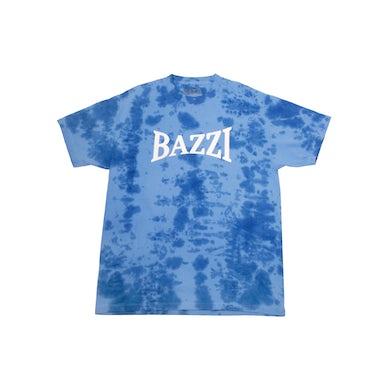 Bazzi Tie Dye Boxing T-Shirt