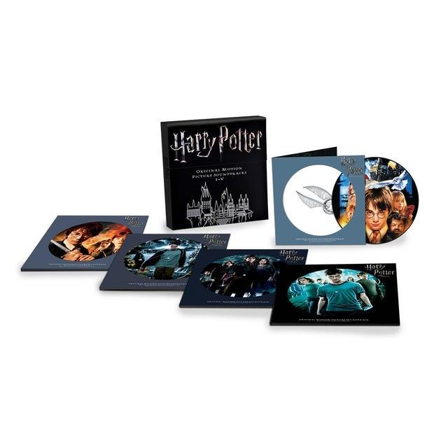 Harry Potter / O.S.T.