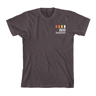 "Project 808 808 ""Pocket Chroma Key"" Slim Fit T-Shirt"