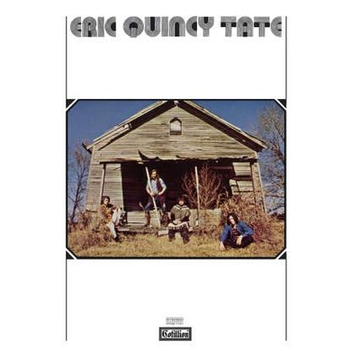 Eric Quincy Tate (Expanded) CD