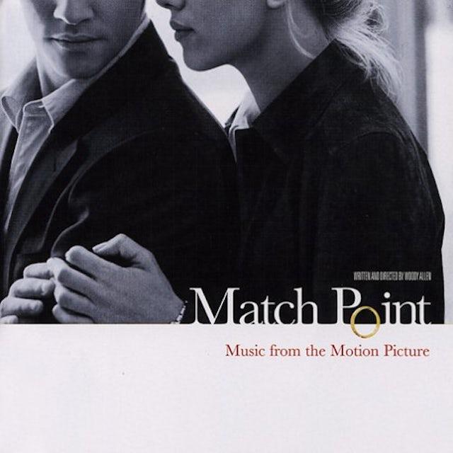 Match Point CD