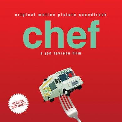Chef (Original Soundtrack Album) CD