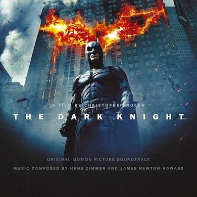 DARK KNIGHT / O.S.T.  The Dark Knight - Original Motion Picture Soundtrack