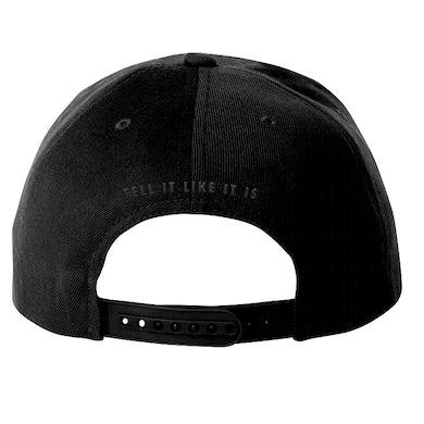 Dane Cook Tell It Like It Is Snapback Hat