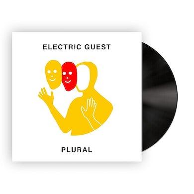 Electric Guest Plural (Vinyl LP)