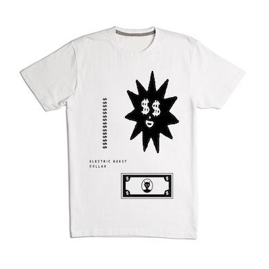 "Electric Guest ""Dollar"" T-Shirt"