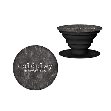 Coldplay Everyday Life PopSocket