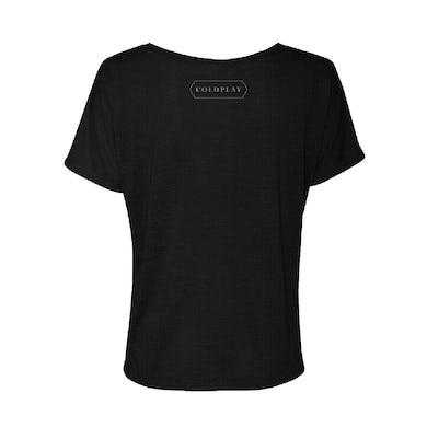 Coldplay Everyday Life Women's T-shirt
