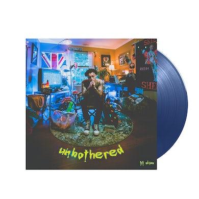 unbothered (Cobalt Blue Vinyl)