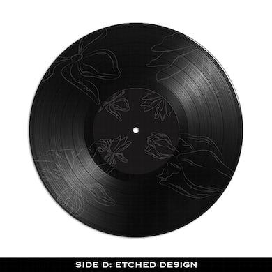 The Highwomen 2LP Vinyl (w/ Etched Design)