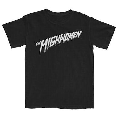Super The Highwomen T-Shirt