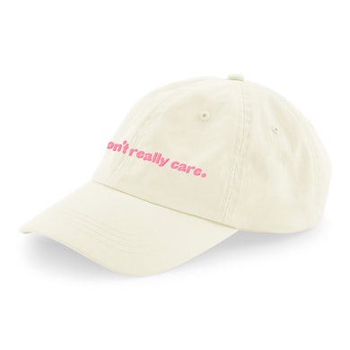 Anne-Marie I Don't Really Care Cap Beige