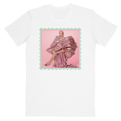 Anne-Marie Birthday Single T-Shirt