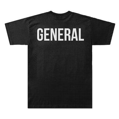 New General T-Shirt