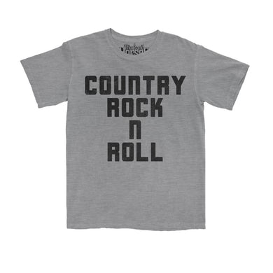 A THOUSAND HORSES Little Bit Country T-Shirt
