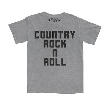 A THOUSAND HORSES Little Bit Country T-Shirt