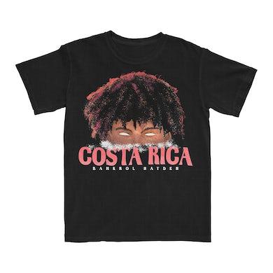 Bankrol Hayden Costa Rica Single T-Shirt