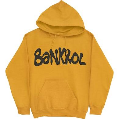 Bankrol Hayden Logo Drips Hoodie
