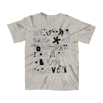 Hayley Williams Stay Together PFA T-Shirt