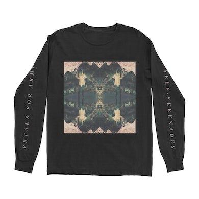 Hayley Williams Mirror Image Long Sleeve T-shirt