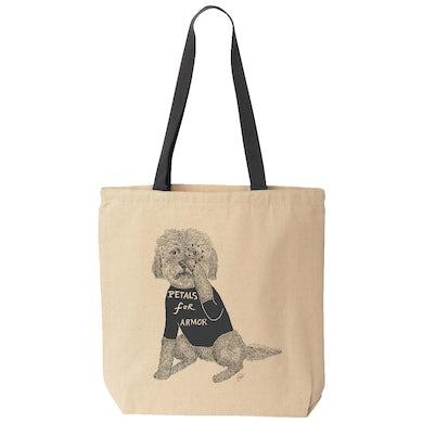 Hayley Williams Petals Pup Tote