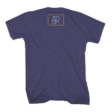 AJR Cycle NYC T-Shirt