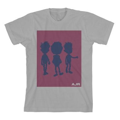 AJR Shadow Box T-Shirt