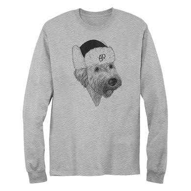 AJR Doggy Hat Long Sleeve T-Shirt
