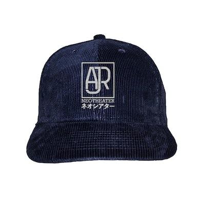 AJR Lines Logo Hat