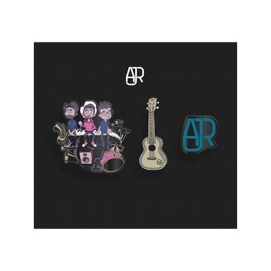 AJR Neo Pin Pack