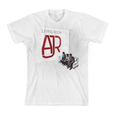 AJR Living Room Cover T-Shirt