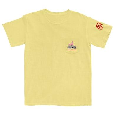 AJR Flamingo Bummerland T-Shirt