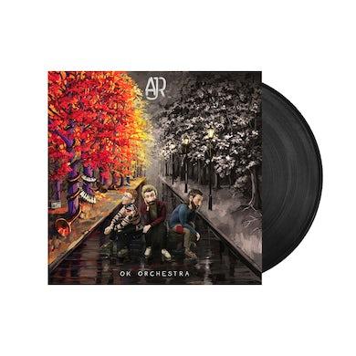 AJR OK ORCHESTRA 1LP (Black Vinyl)
