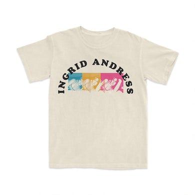 Ingrid Andress Lady Like T-Shirt