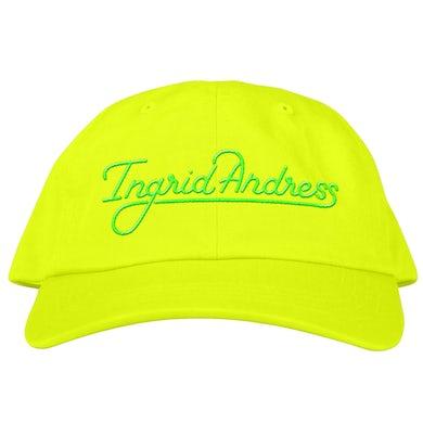 Ingrid Andress Dad Hat