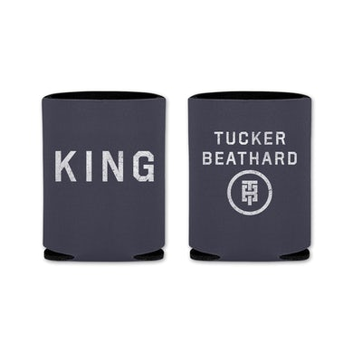 Tucker Beathard KING Can Insulator