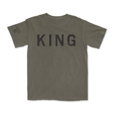 Tucker Beathard KING T-Shirt