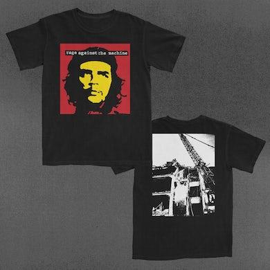 Rage Against The Machine Che Guevara T-Shirt