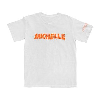 Classic Logo T-shirt (white)